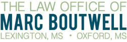 The Law Office of Marc Boutwell